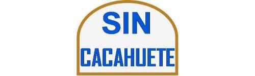SIN CACAHUETE